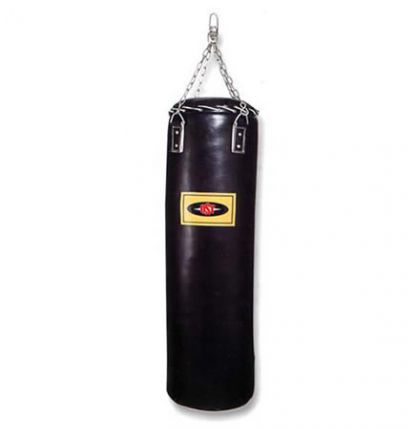 Fearless Boxing Bag 6' Unfilled