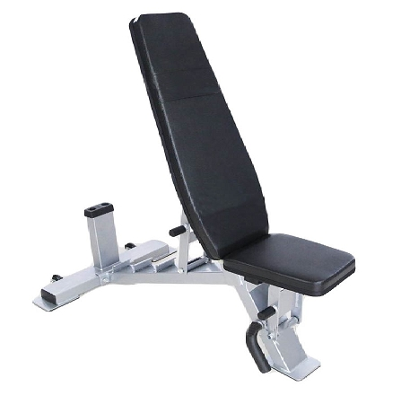 Flat Incline Adjustable Bench