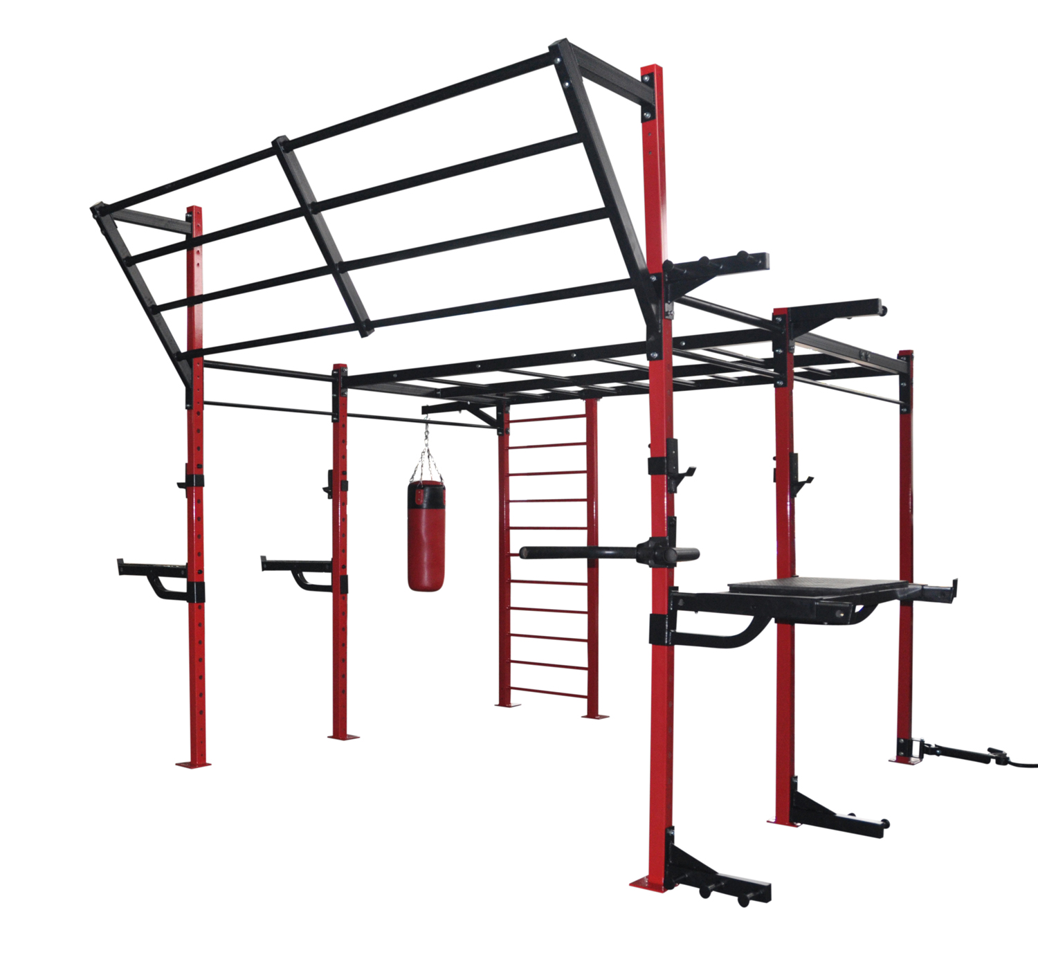 Functional Racks & Benches