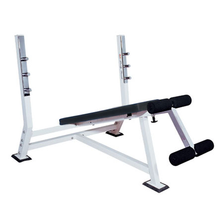 Cyberfit Decline Bench Olympic