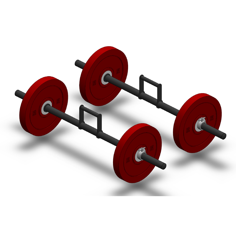Farmers Walk Training Implements