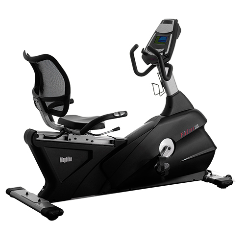 Fitlux 5100 Recumbent Bike Light Commercial