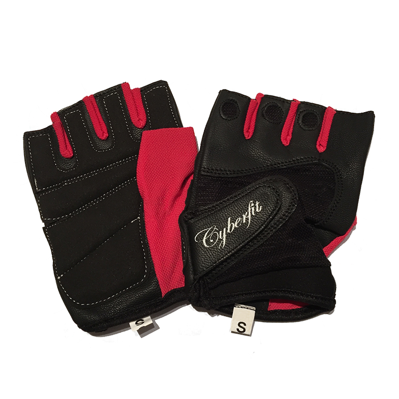 Cyberfit Ladies Gym Training Gloves Size S