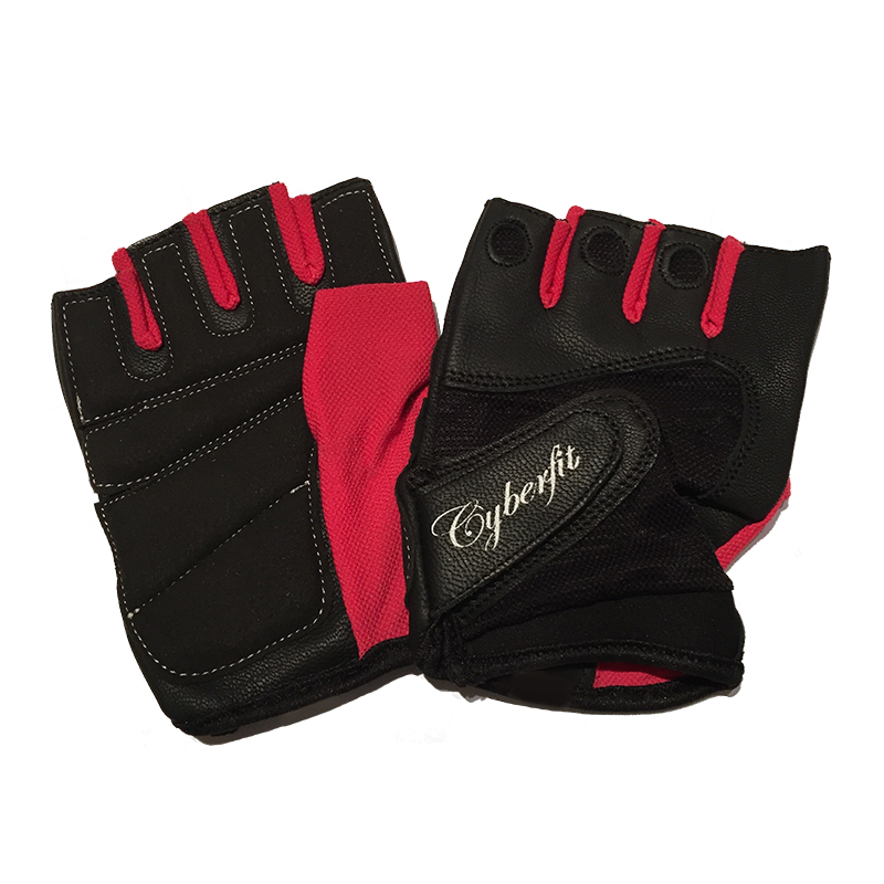 Cyberfit Ladies Gym Training Gloves Size XS