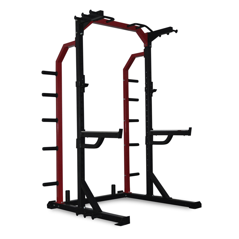 Power racks squat racks for sale online australia cyberfit for A squat rack
