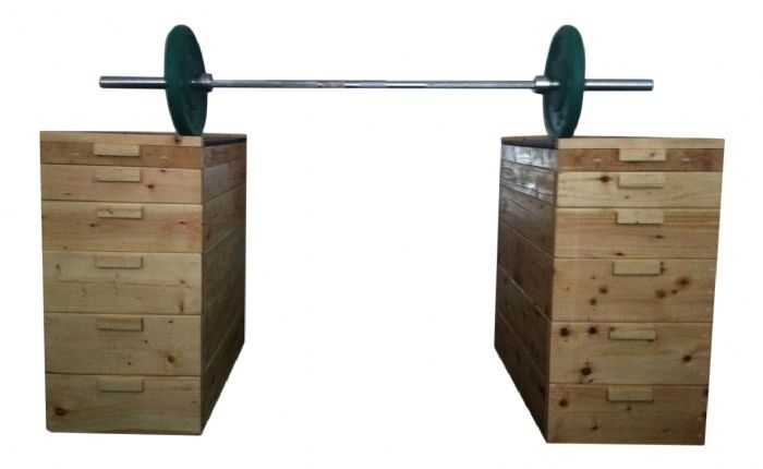 Olympic Lifting Implements