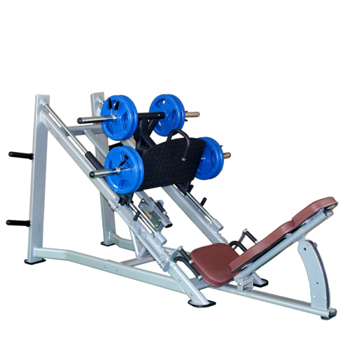 leg press smith machine