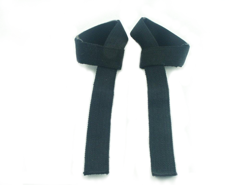 Figure 6 lifting straps set