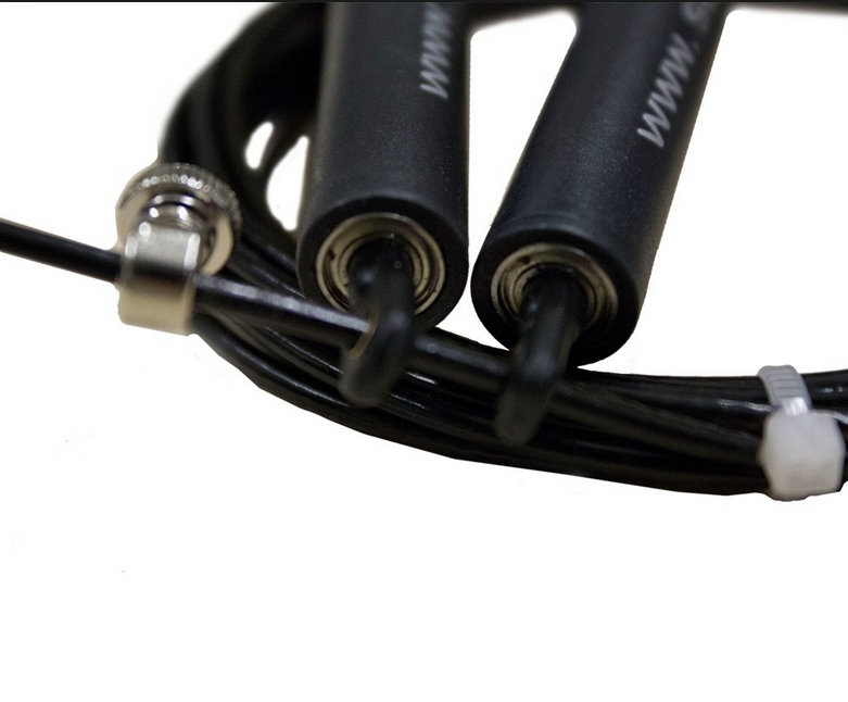 Speed Skipping Rope Cable with Bearings