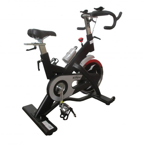 Tempo Ride Plus Spin Bike