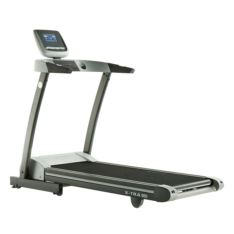 XTRA-885 Light Commercial Treadmill