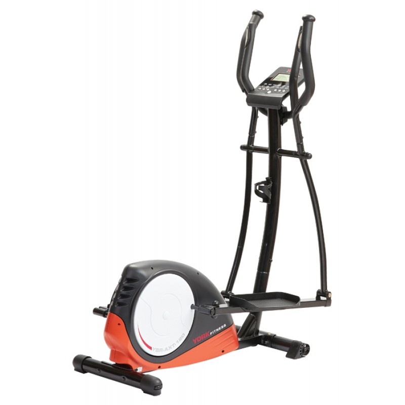 York AXT 120 Elliptical Cross Trainer