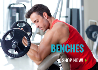 Gym benches for sale