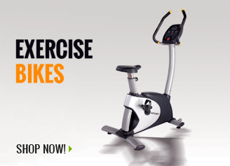 Exercise bikes for sale online
