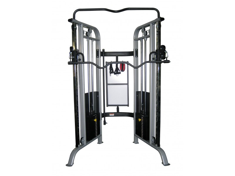 Functional Trainer Light Commercial 200lb Stacks