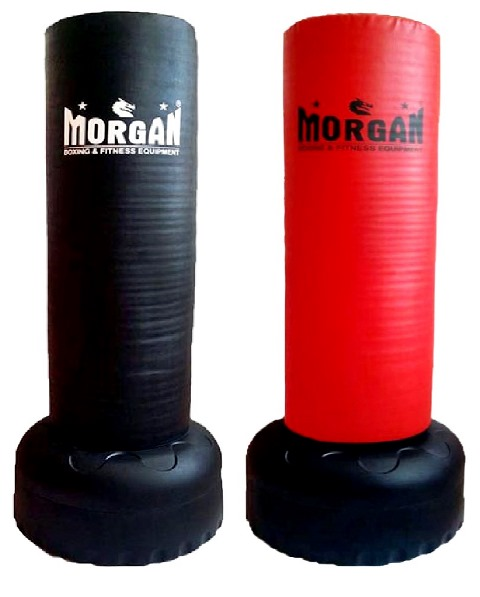 Morgan Tri Max XTRA Large Free Standing Punch Bag