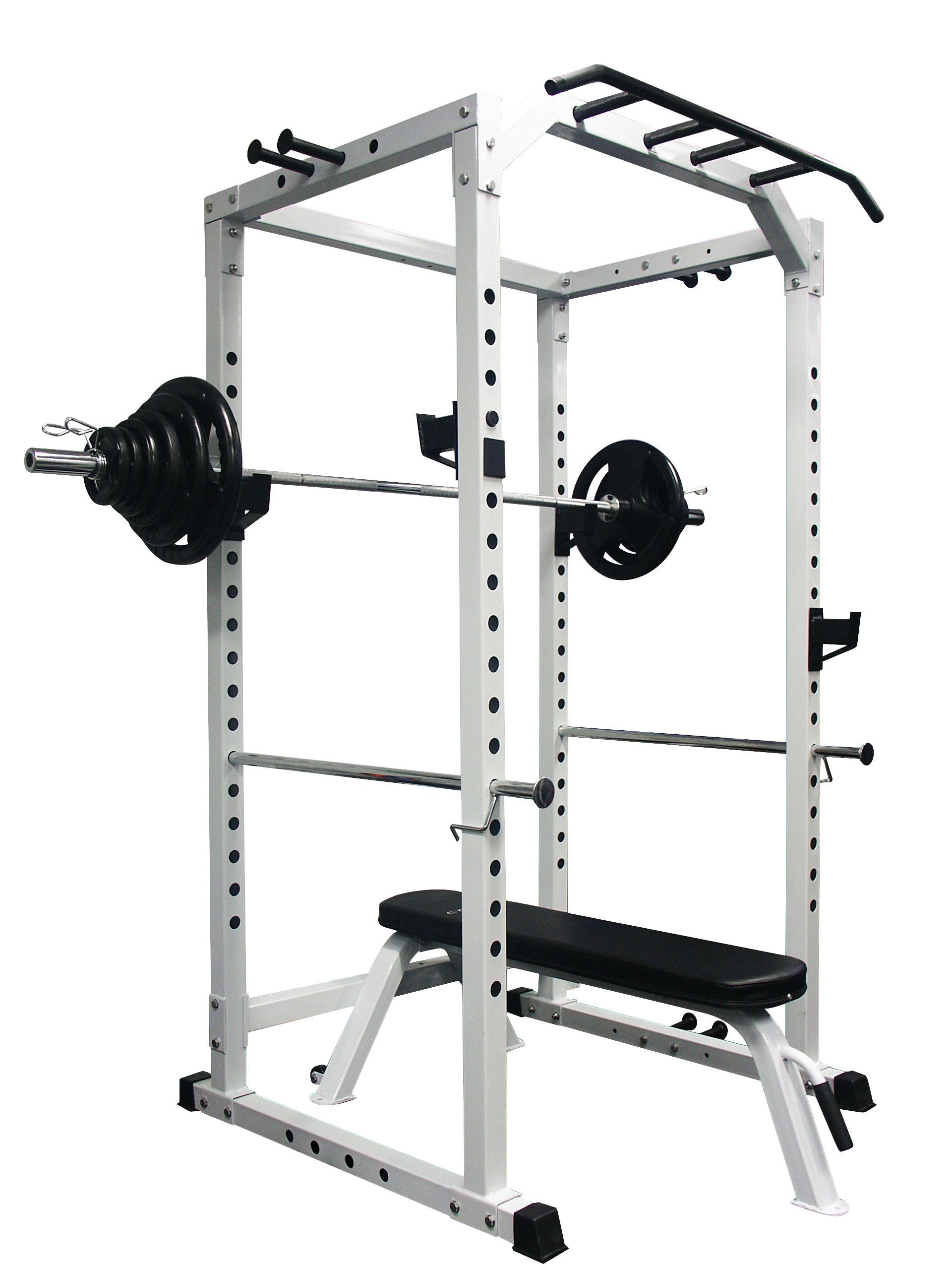 7880b333485 Power racks - the ultimate home gym