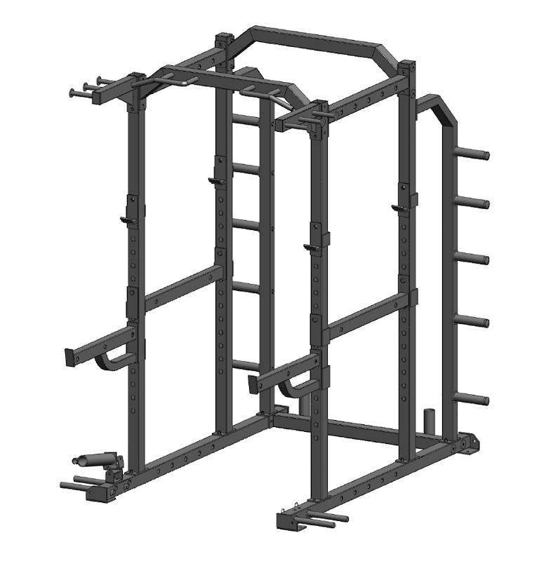 Cheap power racks australia cosmecol for Cheap power rack