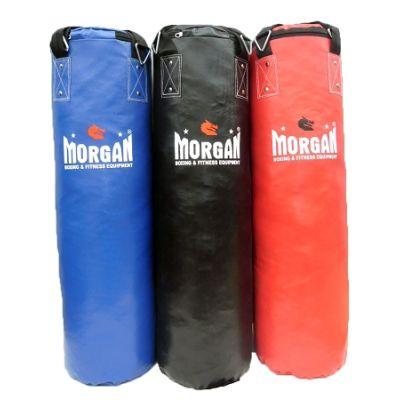 Morgan 100cm Skinny Punch Bag Filled