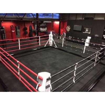 Morgan Floor Boxing Ring 6m