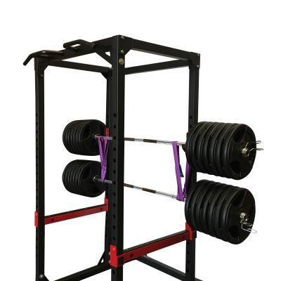Heavy Duty Power Rack Customisable