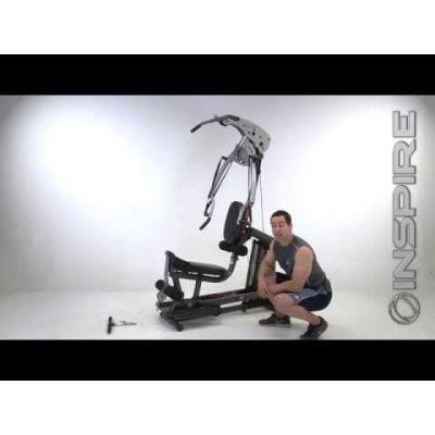 Inspire BL1 Lift Multi Gym