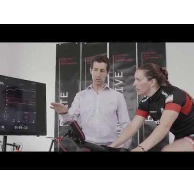 Watt Bike Pro Trainer