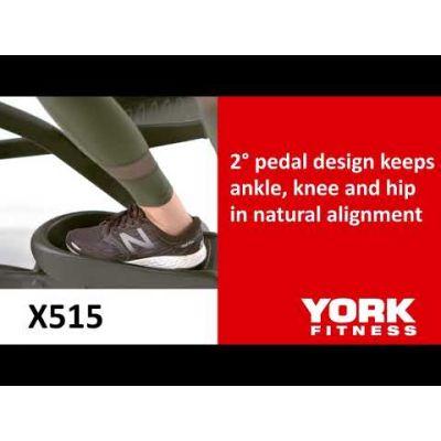 York X515 Cross Trainer