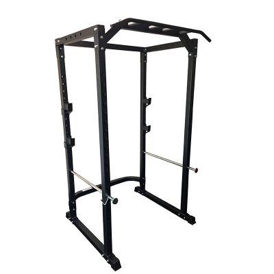 LC2-power-rack-squat-rack-black