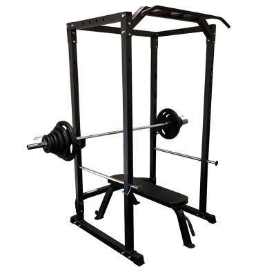 Power-rack-home-gym