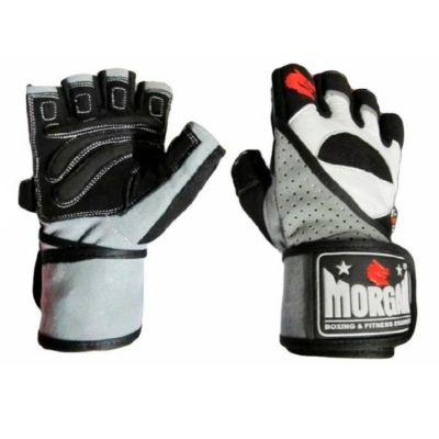 Morgan V2 Platinum Weightlifting Gloves