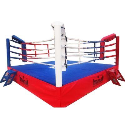 Morgan Custom Raised Boxing Ring 5m