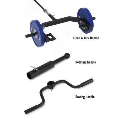 Core-trainer-landmine-handles-pack