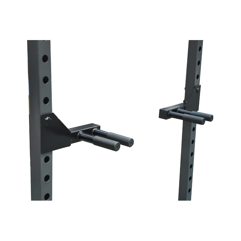 Dips-station-squat-rack
