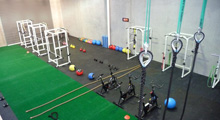 Frontier Fitness Geelong